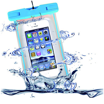 size 40 b6be4 4c2f3 2016 Newest Fashion Universal Transparent Waterproof Cell Phone ...
