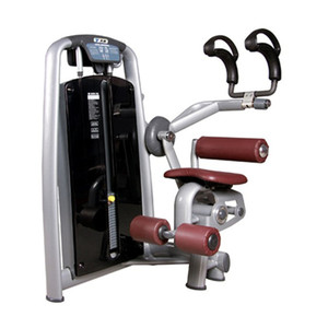 Commercial gym equipment total gym/equipment fitness/Total Abdominal/TZ-6015