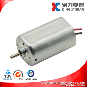 Dia 33mm 12v Motor Dc Micro Motor 5508 China Supplier (new Product ...
