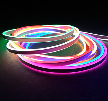 220V high brightness flexible strip light 2835 120led/m neon strip light CE RoHS Mini size LED strips IP65 waterproof