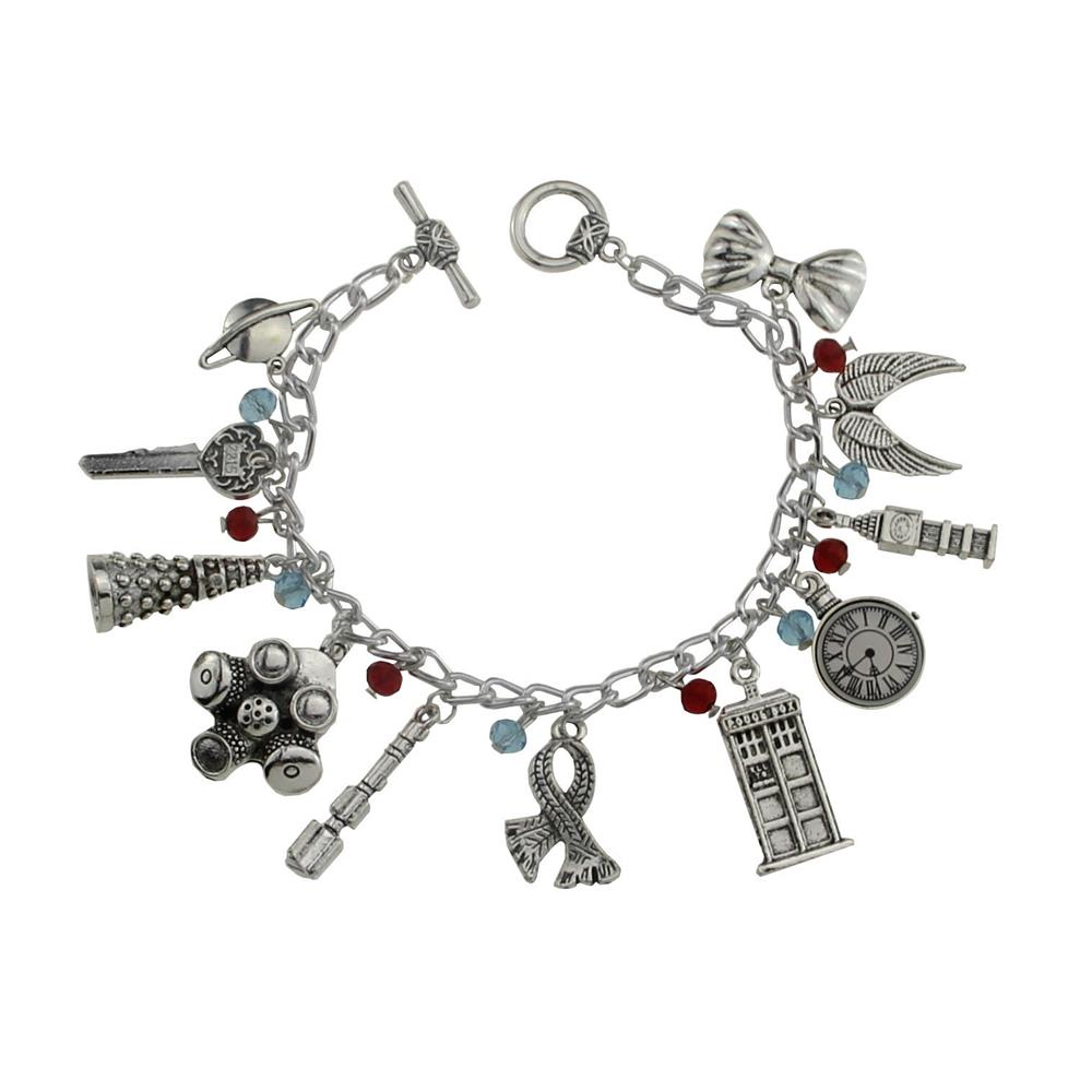new pure manual assembly alloy bracelet personality A warehouse undertakes to the United States