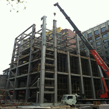2a9c8bf06148 Construction Steel Structure For High Rise Building - Buy High Rise ...