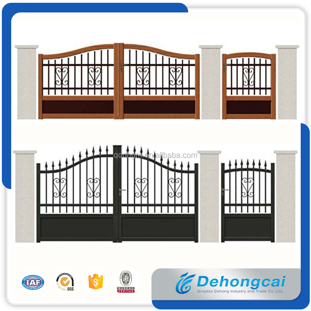 Entrance Gate Designs For Home - Home & Furniture Design ...