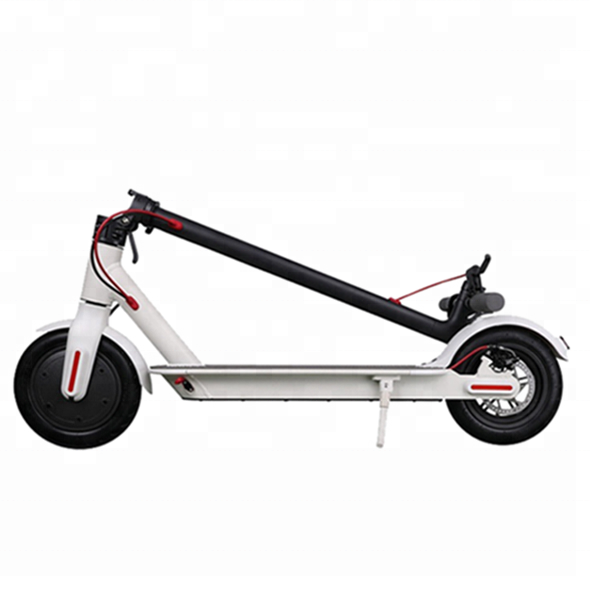 Factory Price Portable 250W 36V Xiaomi Like Folding Mini Electric Scooter With Pedal