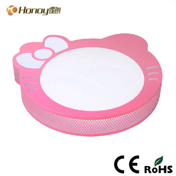 fa9a5d3d2 Hot Sale Hello Kitty Kids Led Ceiling Lamp Modern - Buy Led Ceiling ...