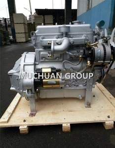 LD series 480 multi-cylinder diesel engine laidong types