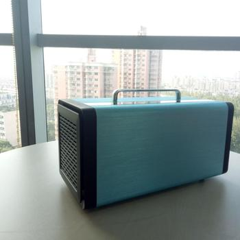 2019 air purifier cleaning indoors smoke dust pm 2.5 OZONE air cleaner machine home HEPA filter