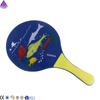 2016 Lenwave Brand New Promotional Beautiful Wood Beach Tennis ...