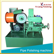stainless steel tube lapping machine