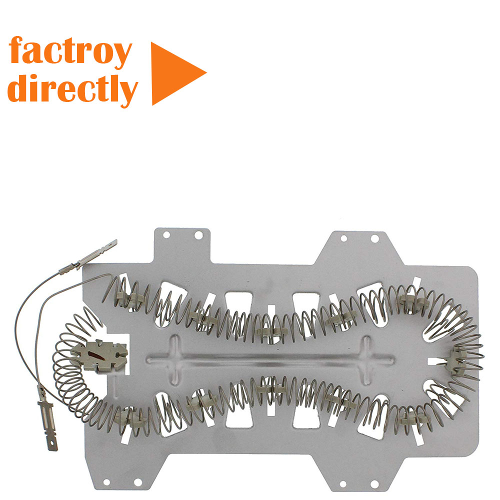 OEM Samsung Heating Element DC47-00019A Dryer Heater WP35001247 PS11741835