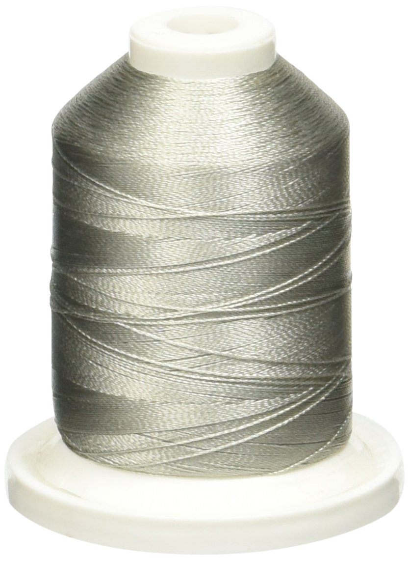 Robison-Anton Rayon Super Strength Thread, 1100-Yard, Pro-Pearl