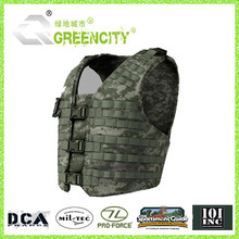 Military tactical Bullet-Proof Vest armor male army