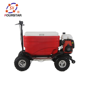 fashion Mini 50cc engine Gas Cooler scooters sales