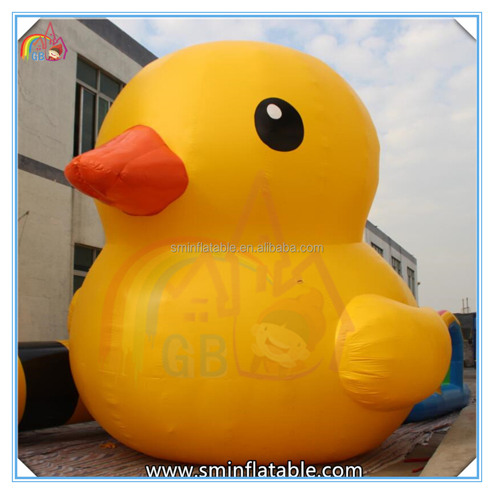 Exceptional Inflatable Rubber Duck, Inflatable Rubber Duck Suppliers And Manufacturers  At Alibaba.com