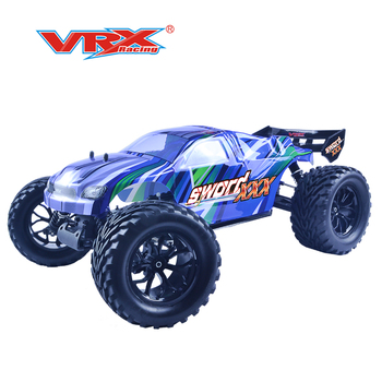 Vrx Racing 1 10 Scale 4wd Off Road High Power Electric Rc Car Rc Car 4x4 High Speed Remote Control Rc Car Buy High Power Electric Rc Car Off Road Rc Cars For