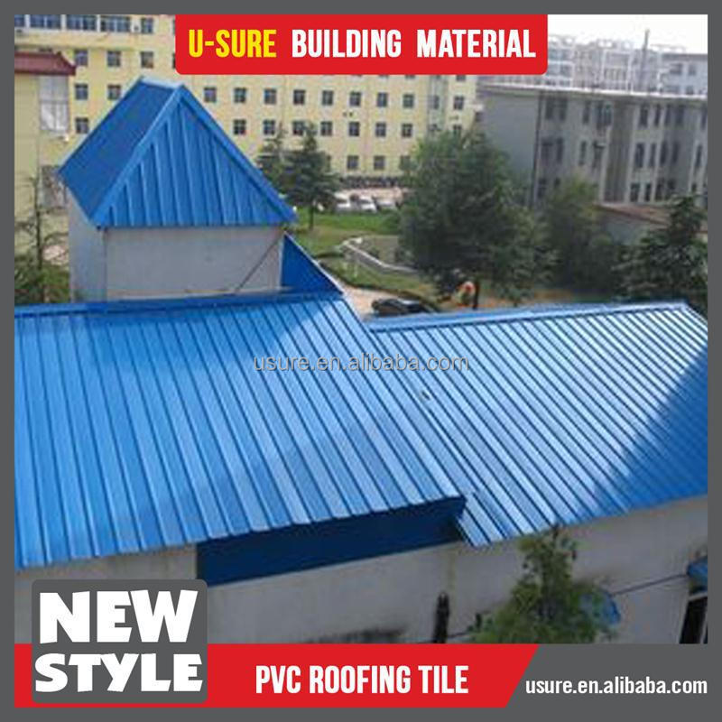 glass fiber profile sheet roofing uae