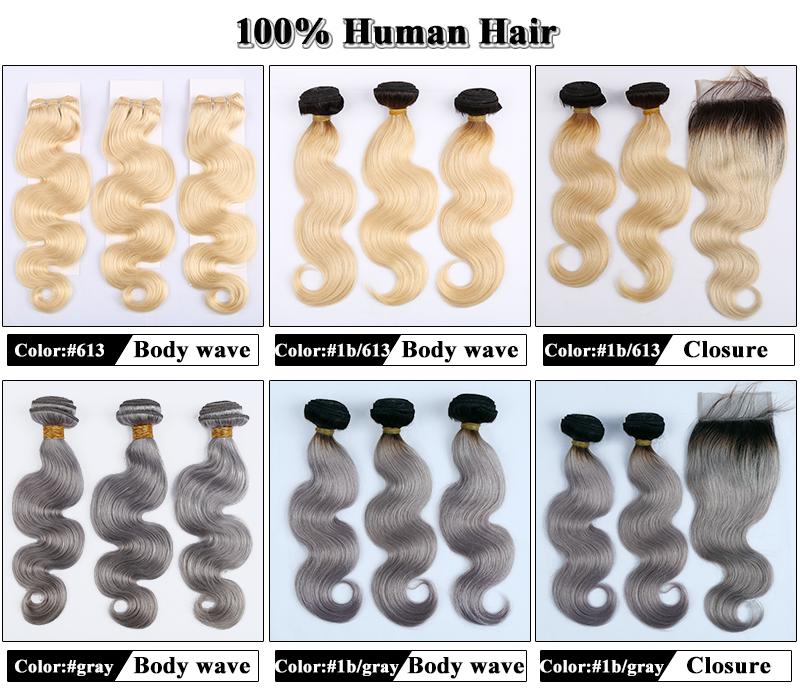 Cheap Good Quality Hair Weave Extension 1b 99j Straight Human Hair