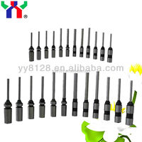 High Quality metal drill for paper/Paper Drill bit