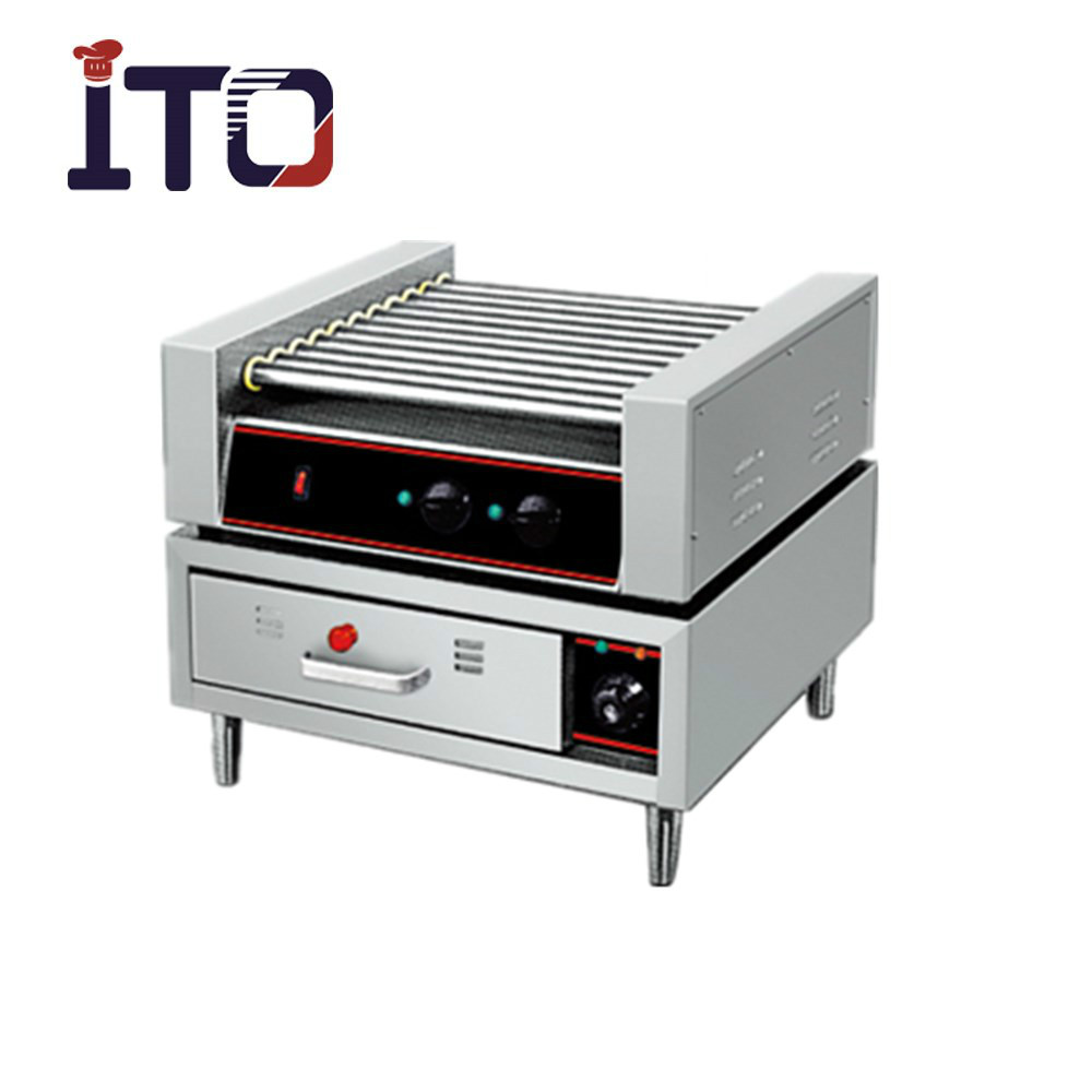 Sausage Grilling Machine, Sausage Grilling Machine Suppliers and ...