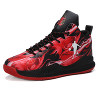 Brand Logo Customized Wholesale Jordan Brand Imitatting Mens Womens Professional Sports Basketball Shoes