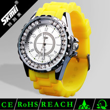 china factory colorful image flower quartz watch wholesale