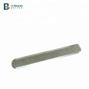 Stainless Steel Tactile Warning Strip