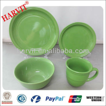 16pcs Indian Dinnerware Import Export Company Names Green Stoneware Dinnerware  sc 1 st  Alibaba & 16pcs Indian Dinnerware Import Export Company Names Green Stoneware ...