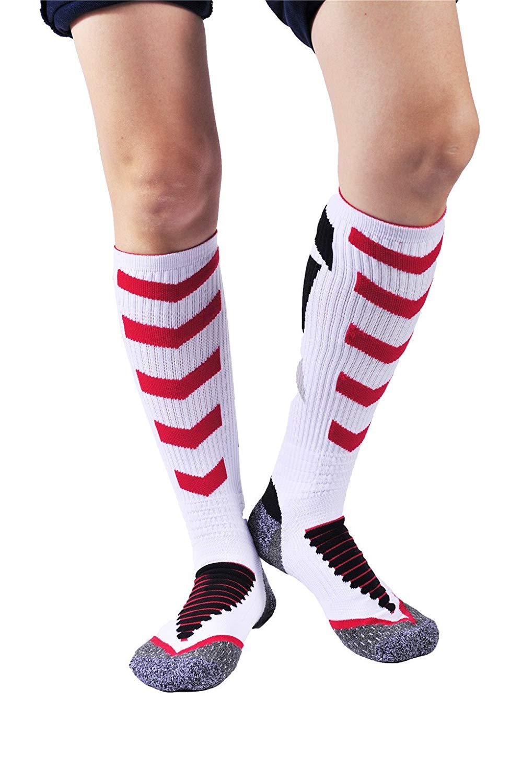 Hindom Men Women Alien Pee Print Casual Cotton Crew Socks unix Comfortable Cotton Funny Mid-Calf Crew Socks