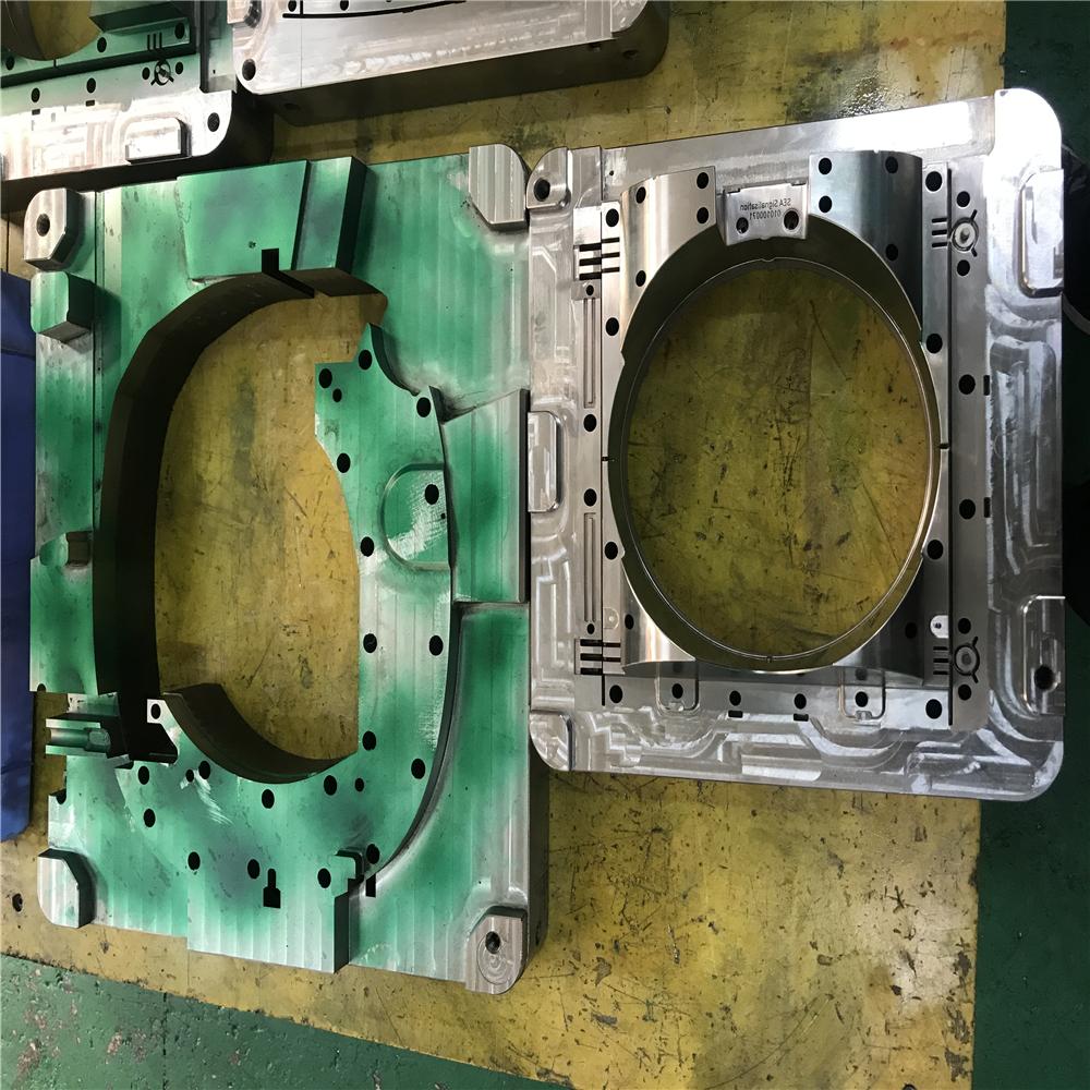 plastic part moulding /PC plastic part/plastic injection mold maker 15