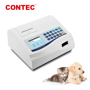 CONTEC BC400 Clinic Portable vet veterinary animal use automatic automated urine strip analyzer