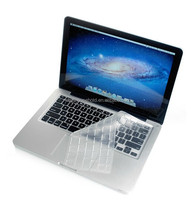 Silicone Keyboard,Colourful Keyboard Cover For Apple Macbook/Air/Por