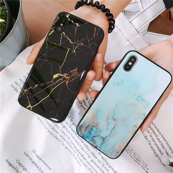 size 40 4fc5a d5b28 Amazon Hot Sale Natural Marble 9h Tempered Glass Phone Case For Iphone X  Phone Cover - Buy Marble Phone Case,Marble Tempered Glass Phone  Case,Tempered ...