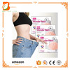 Hottest Weight Loss Effective Chinese Slim Belly Patch Korea Belly Wing Mymi Wonder Patch