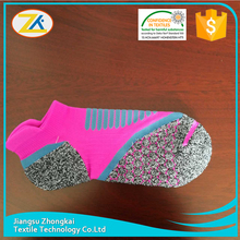 colorful high quality best price wholsale women sport socks