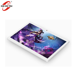 Wifi BT4.0 Dual Cameral OEM Tablet Cheap Android Tablet PC 10 Inch 1GB DDR3
