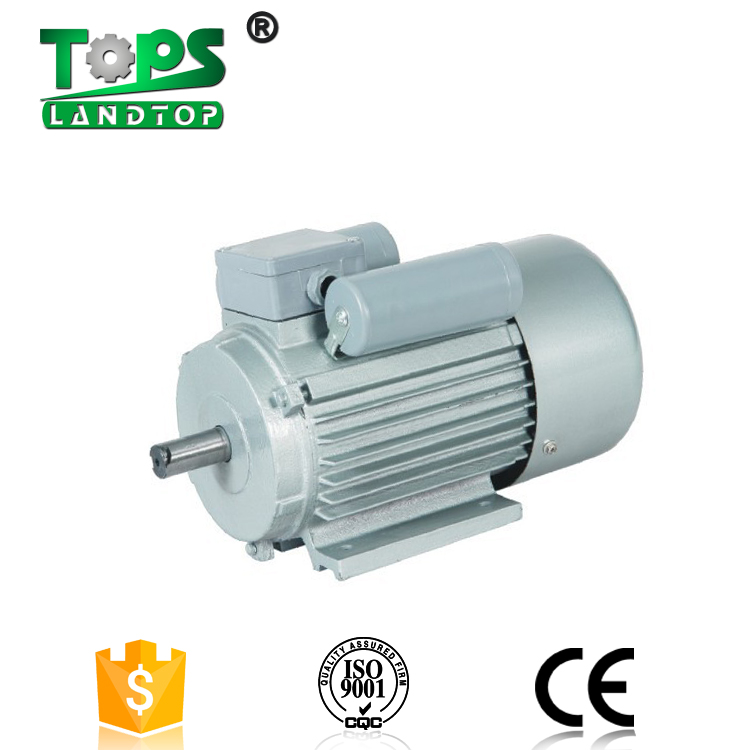 Single Phase Yc Electric Motor 5hp 220v Wholesale, Motor Suppliers ...