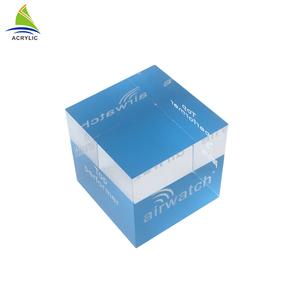365d8e12b9d6 Excellent Quality Cubes Wholesale Acrylic Brand Block