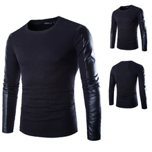 2016 new High quality Brands New Winter Men's O-Neck Sweater Jumpers pullover sweater men brand