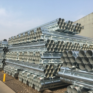 YOUFA brand hot dipped galvanized erw carbon steel pipe