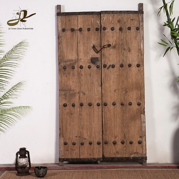 Antique Chinese Wholesale Wooden Door