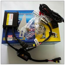 Lightpont cheapest DC12v slim ballast Moto HID replacement kit h6