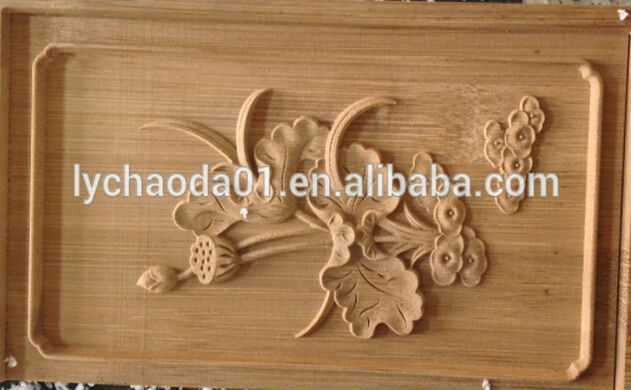 Artcam Mdf Wood Board Carving Design Machine Woodworking Engraving