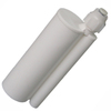 235ml 10:1Two-component adhesive Dispensing Cartridge, PP Double Epoxy bottle in construction