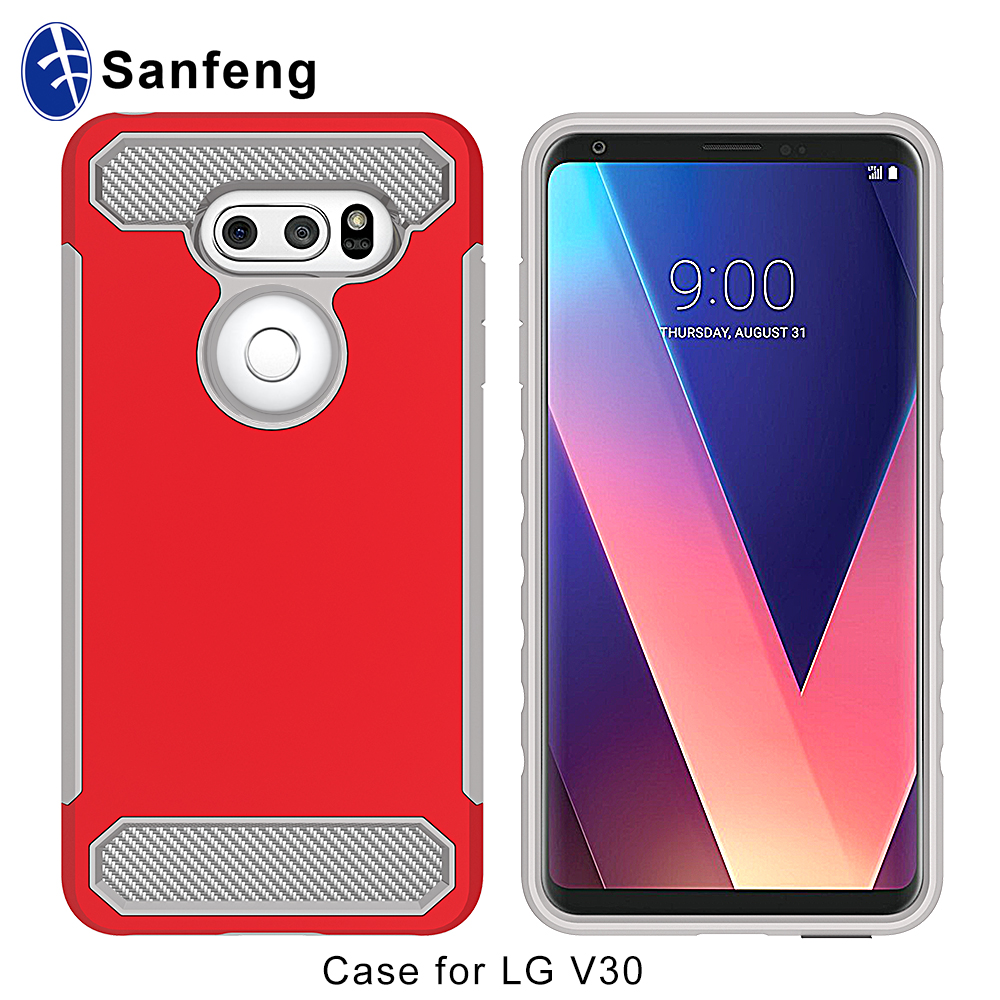 Lg Hybrid Case Suppliers And Manufacturers At 2in1 Brushed Armor Soft K8 Hardcase