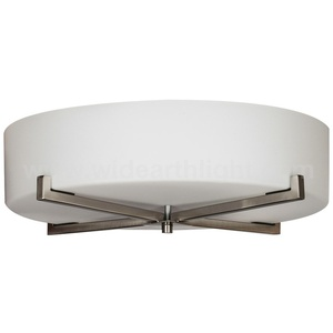 Round Glass Ceiling Light Fixture, Round Glass Ceiling Light Fixture
