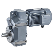 Helical Hypoid Gear Reducer <span class=keywords><strong>มอเตอร์เกียร์</strong></span>ไดรฟ์เกียร์