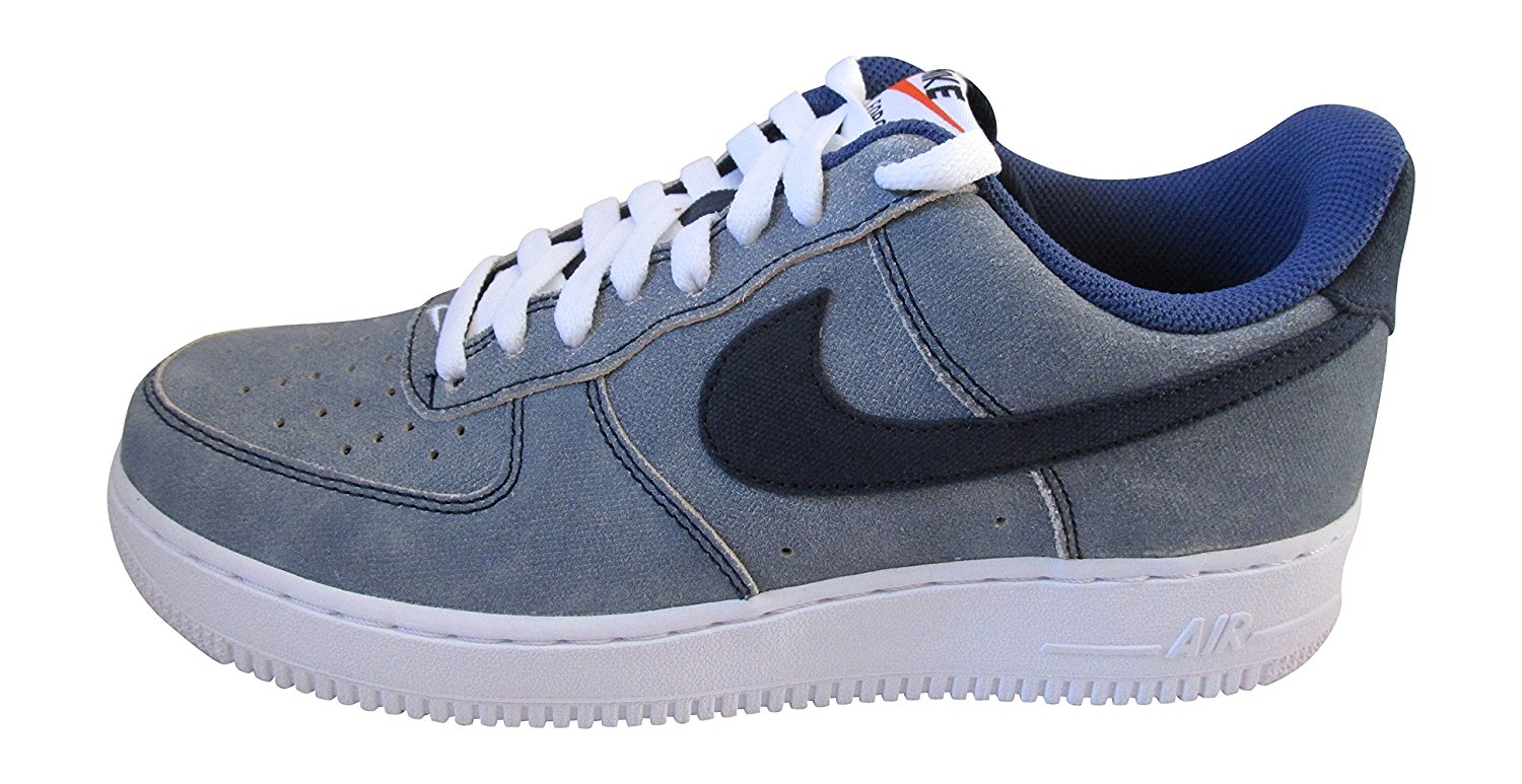 Buy Nike Air Force 1 Mens Basketball Shoes 488298-029 in Cheap Price ... 44ef9437a