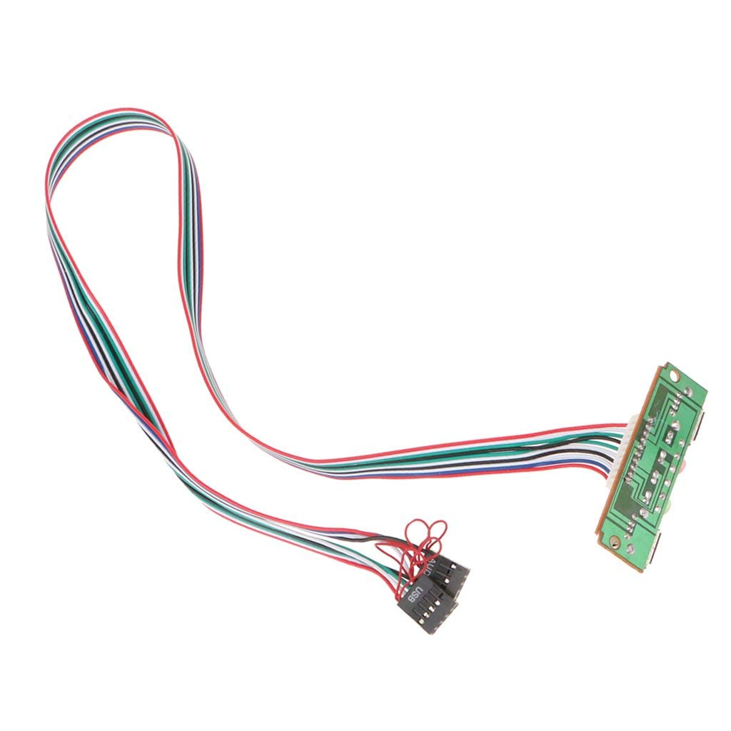 Cheap Audio Panel Usb 2 0, find Audio Panel Usb 2 0 deals on