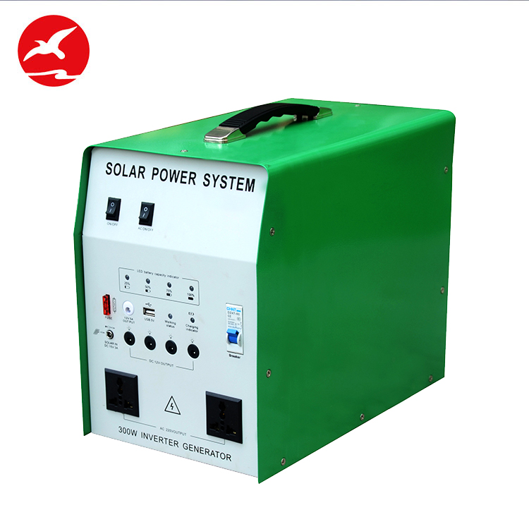 FLYING outdoor 산업 micro inverter mini 집 그리드 묶여 solar power system 홈
