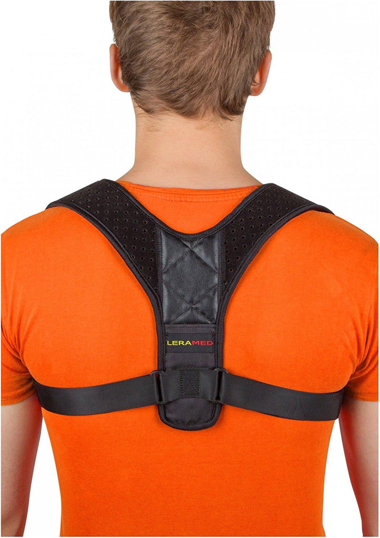 Cheap Best Posture Brace For Men Find Support Get Quotations Corrector Women Back Effective Comfortable Adjustable